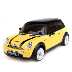 Good Quality ABS RC Model Car Models