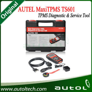 [Autel Distributor] Ts601 Autel TPMS Diagnostic and Service Tool TPMS Ts601 Free Update pictures & photos