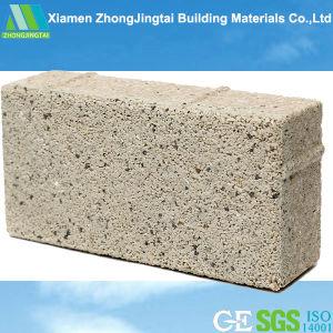 Water Permeable Ceramic Refractory Clay Concrete / Porcelainpaving Brick pictures & photos