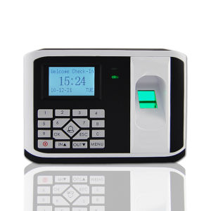Customize Fingerprint Access System Support Wire Door Bell Connection (5000A) pictures & photos