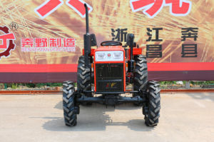 32HP 4WD 324 off-Road Farm Tractor Agricultrual Tractor Factory pictures & photos