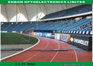 P10 Perimeter Screen for Football, Stadium Advertising pictures & photos