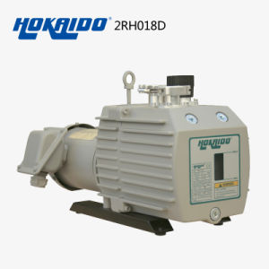 Dongguan Double Stage Spiral Slice Vacuum Pump (2RH018D) pictures & photos