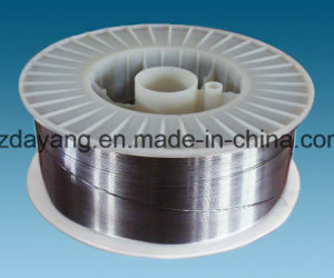 CO2 Gas Shield Welding Wire with Flux Core (AWS E71T-1) pictures & photos