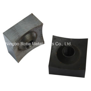 Chinese Manufacturer Good Quality Machining Part Metal Parts pictures & photos