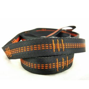 Carries High Quality Outdoor Eco-Friendly Hammock Tree Straps pictures & photos