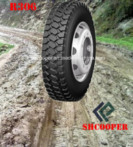 High Quality Roadlux Drive/Steer/Trailer Truck Tire (306) pictures & photos