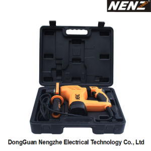 Electric Tool Eccentric Electric Hammer for Building (NZ30) pictures & photos
