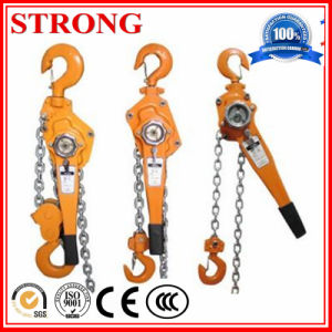 Space Hoist Manufacturer/Mini Electric Hois pictures & photos