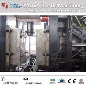 Yes Automatic Pet Bottle Stretch Blow Moulding Machine for Medicine Bottles pictures & photos