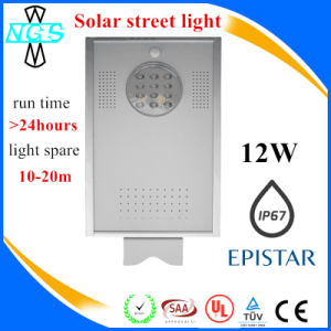 LED Solar Street Light, Outdoor Road Lamp pictures & photos
