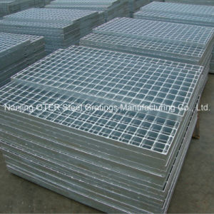 Plain Steel Grating pictures & photos