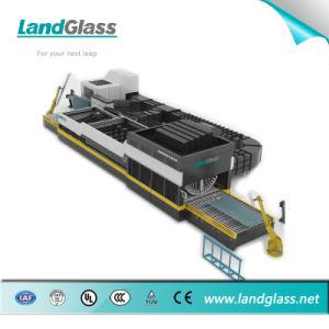 Landglass Flat and Bending Bi-Direction Toughening Furnace for Bent and Flat Glass Toughening pictures & photos
