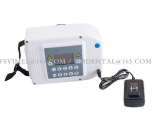 Dental Portable Dental X-ray Unit Imaging System Machine Dentist Lab pictures & photos
