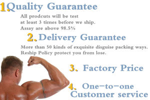 Best Muscle Growth Testosterone Cypionate with Safe Shipping pictures & photos