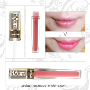 Happy+ Cute Waterproof Beauty Cometics Lip Pluming Gloss pictures & photos