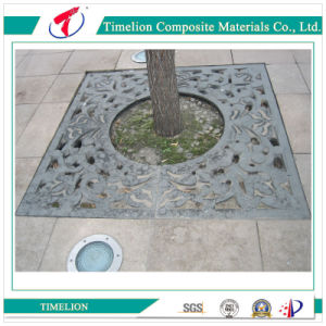 Light Weight 0.6kg BMC Tree Grates pictures & photos