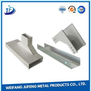 Metal Fabrication Bending Stamping Permanent Assembly Concrete Deck Steel Truss Bridge pictures & photos