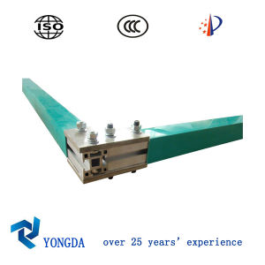 Safety Insulated Trolley Busbar Rail