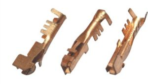 Copper Clad Steel Strip for Electronics Parts pictures & photos