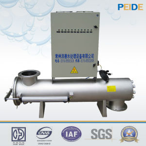 Mineral Water RO Pretreatment Water Tank Water Park UV Disinfection pictures & photos