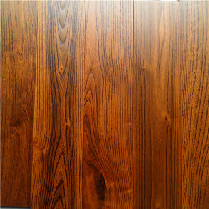 Factory Price Distressed Teak Used Hardwood Flooring for Sale pictures & photos