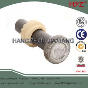 C1015-C1018 Grade Shear Connector with Elongation 20% pictures & photos