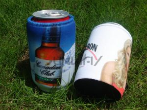 Sublimation Printed Custom Can Holder Neoprene Stubby Cooler (BC0075) pictures & photos