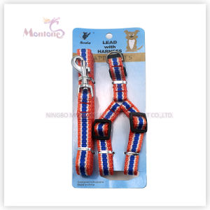 82g Pet Accessories Products Dog Harness Lead Leash pictures & photos