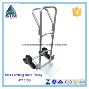 High Quality Stair Climbing Hand Trolley
