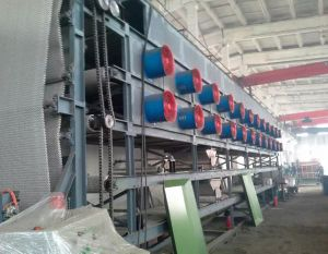 Rubber Batch off Cooling Machine pictures & photos