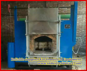 Copper Coil Annealing Furnace (Industrial Furnace) pictures & photos