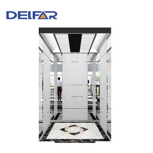 Efficient and Energy Saving Passenger Elevator pictures & photos