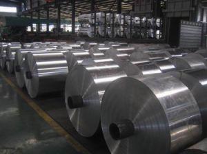 reflectivity aluminum foil 8011 8079 1235 pictures & photos