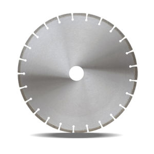 Good Quality Diamond Saw Blade for Granite Cutting pictures & photos