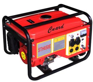 Gasoline Generator (3KW)