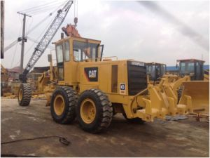 Used Cat 140g Motor Grader with Rippers (140G)