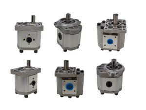Hydraulic Gear Pump Cbt Series