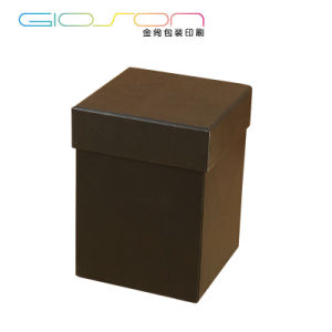 Paper Gift Rigid Box/ Cosmetic Packaging Box for Perfume pictures & photos