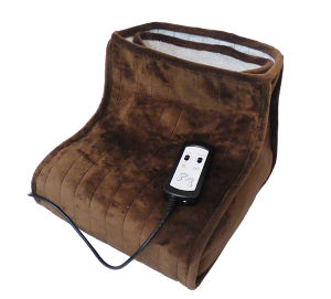 Electric Shiatsu Kneading Massage Foot Warmer pictures & photos