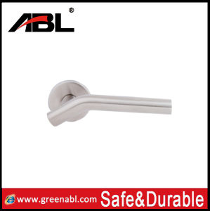 High Quality Stainless Steel Door Lever Dh002 pictures & photos