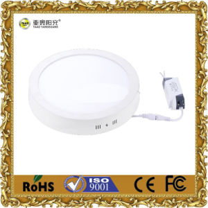 2015 New Type 12W LED Panel Light