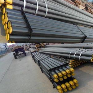 """89mm API 2 3/8"""" DTH Drilling Tube Drilling Rod Drilling Pipe pictures & photos"""