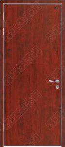 Particle Board Door. White Primer Door. White Primer Interior Wooden Door pictures & photos
