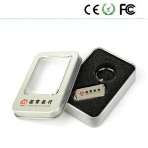 Customization Classical Rotation Universal U Disk USB Flash Disk pictures & photos