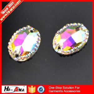 Familiar in OEM ODM Factory Various Colors Rhinestone Sewing Cheap pictures & photos