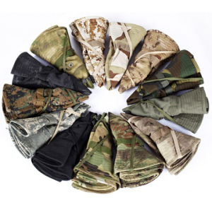 Anbison-Sports Outdoor Military Fashion Tactical Boonie Hat pictures & photos