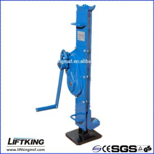 Manual Mechanical Lifting Machine Jack pictures & photos