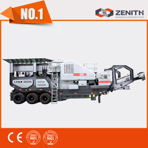 50-800tph ISO Ce Certificate Stone Crusher Machine Price pictures & photos