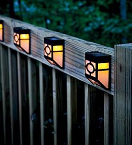 Solar Powered Lights for House Outdoor pictures & photos